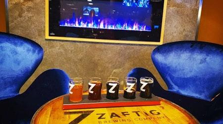 Italian Village gets a new pub: Zaftig Brew Pub