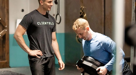 Here are Boston's top 5 personal training spots
