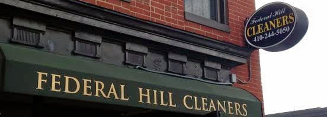 The 3 best laundry services in Baltimore