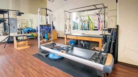 Chula Vista's top 3 Pilates studios