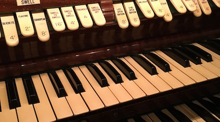 New Year's Eve Gala aims to restore historic Inner Sunset church organ to its former glory