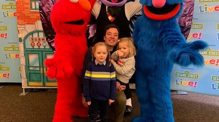 Oakland weekend: Sesame Street Live, 90's Experience, Cumbia music, more