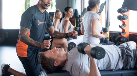 The 5 best personal training spots in Fresno