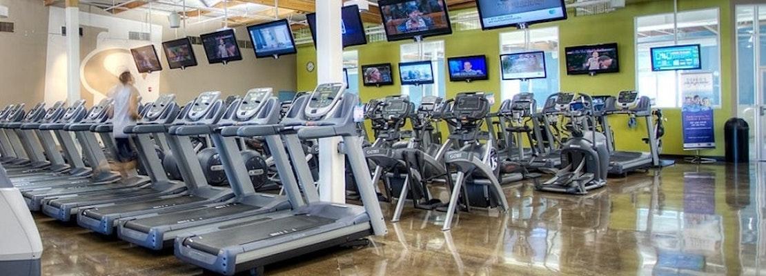 The 4 best gyms in Bakersfield