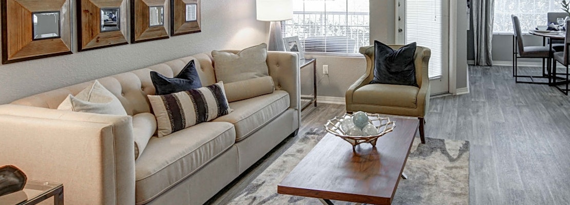 Apartments for rent in Albuquerque: What will $1,400 get you?