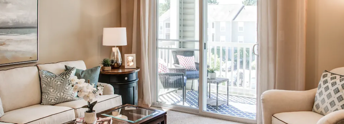 Apartments for rent in Virginia Beach: What will $1,400 get you?