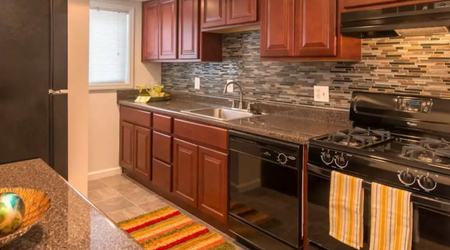 Apartments for rent in Norfolk: What will $1,100 get you?