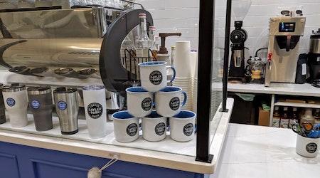 Coffee/pastry shop debuts in Sayler Park
