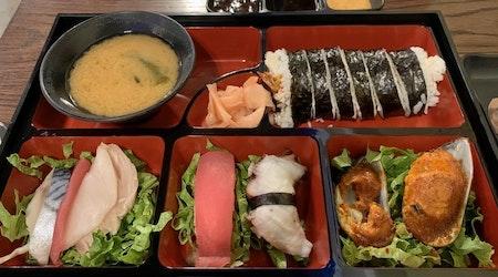 New Japanese spot, Shobu Japanese Cuisine, debuts in Northeast Fresno