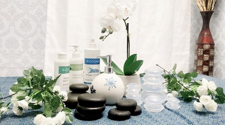 The 3 best massage spots in Chula Vista