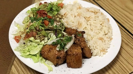 Here are Fresno's top 4 Middle Eastern spots