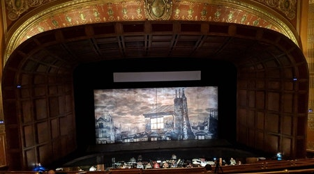 The 5 best performing arts spots in Pittsburgh