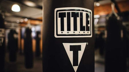 Here are Columbus' top 5 personal training spots