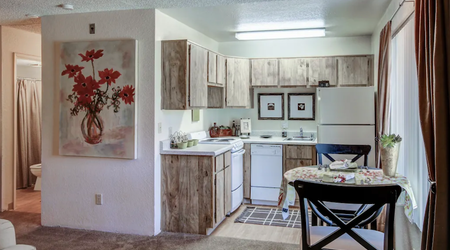Apartments for rent in Albuquerque: What will $800 get you?