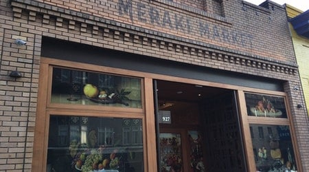 SF Eats: Meraki Market closes, Lush Gelato shutters its Polk St. location, & Matcha Cafe Maiko opens