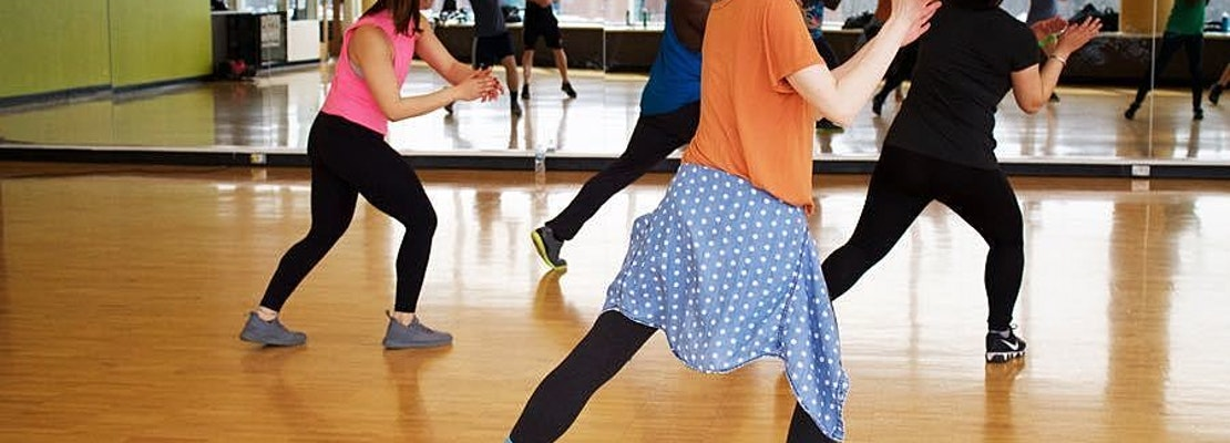 Get fit: Columbus to host a variety of exercise opportunities this week