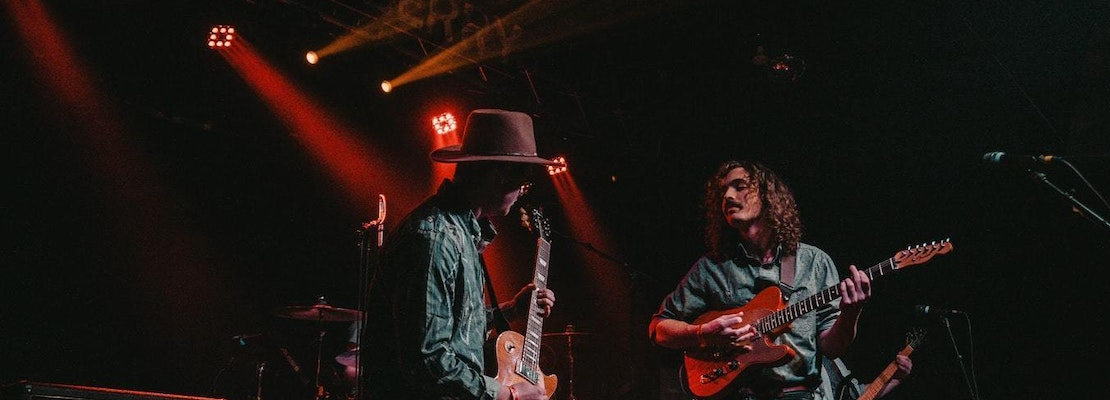 New Orleans boasts a hot lineup of music events this week