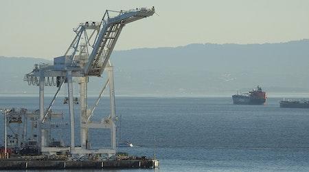 City lacks evidence to block coal shipments, judge finds