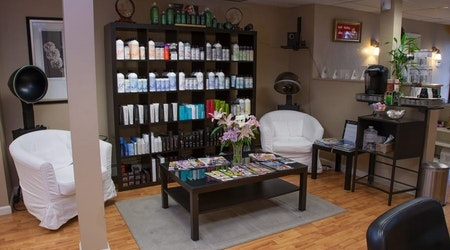 Worcester's top 4 hair salons, ranked