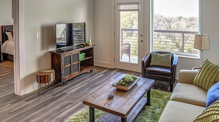 Apartments for rent in Cincinnati: What will $1,900 get you?