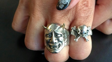 Find jewelry and more at the French Quarter's new spot The Great Frog