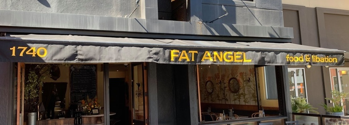 State Bird Provisions team to take over Fillmore's Fat Angel space [Updated]