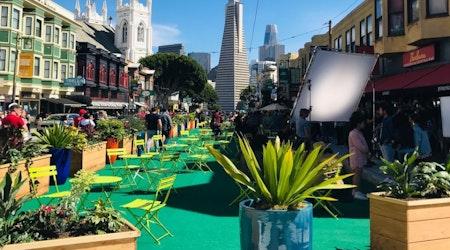 New NBC series shot in North Beach premieres tonight