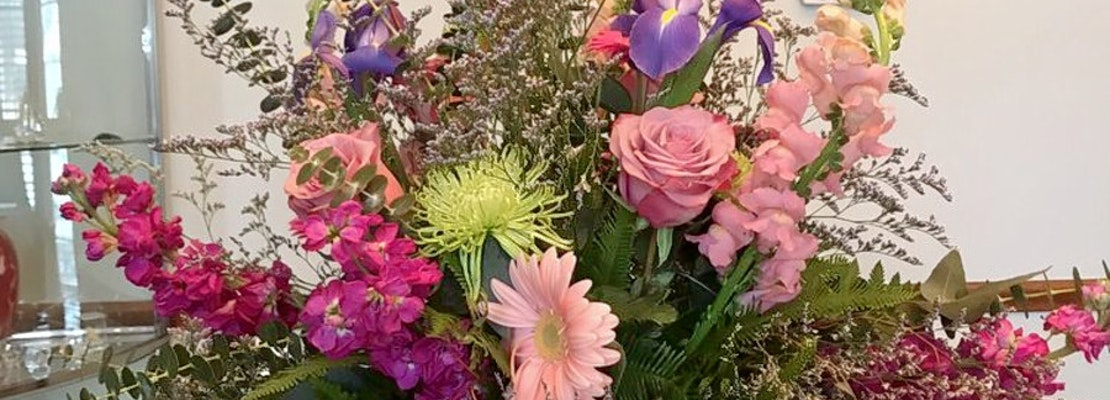The 5 top florists in Columbus