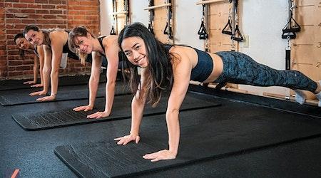 Oakland's top Pilates studios, ranked