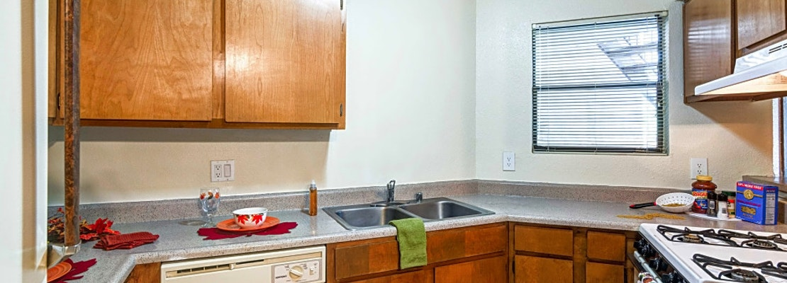Apartments for rent in Albuquerque: What will $700 get you?