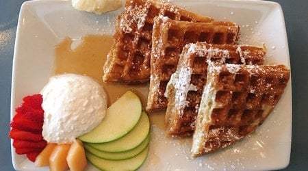 Explore 5 top inexpensive cafes in New Orleans