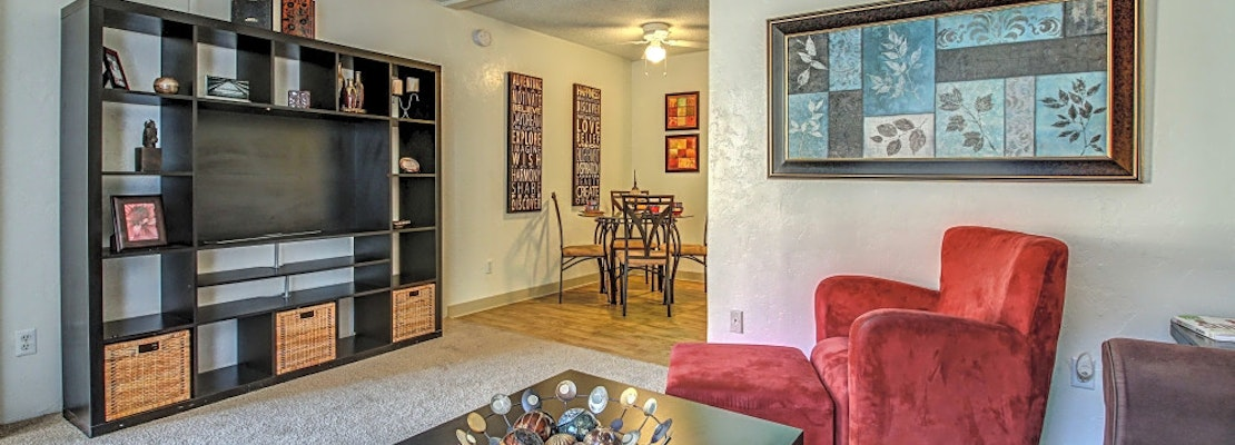 Apartments for rent in Tucson: What will $500 get you?