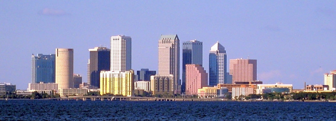 Top Tampa news: Restaurants remain closed after downtown fire; mold delays 11 Head Start programs