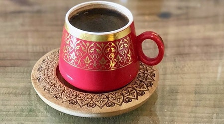 4 top spots for coffee in Tucson