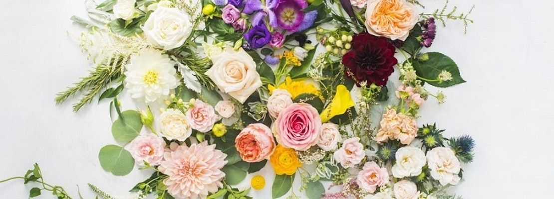Baltimore's top 3 florists to visit now