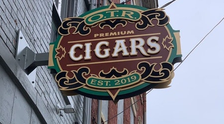 Explore the 3 freshest new businesses to open in Cincinnati