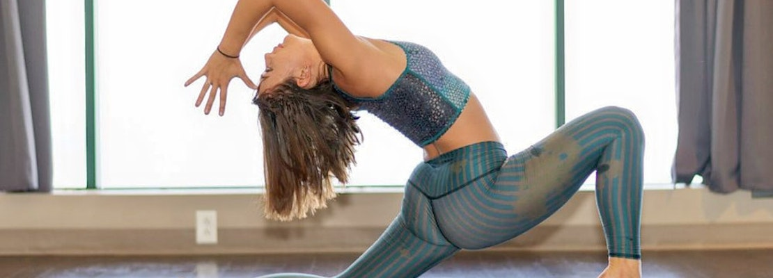 Here are Tucson's top 3 yoga spots