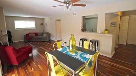 Budget apartments for rent in Southmoreland, Kansas City