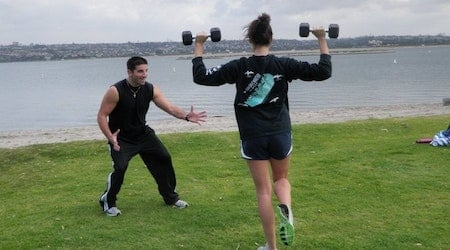 San Diego's top 5 personal training spots