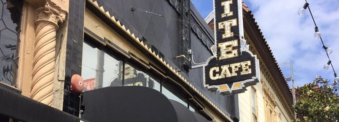 SF Eats: Beretta/A Mano owner taking over Elite Cafe, New York-style sub shop to expand, more