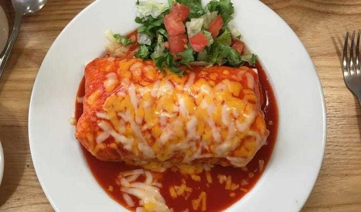 Here are Albuquerque's top 5 New Mexican spots
