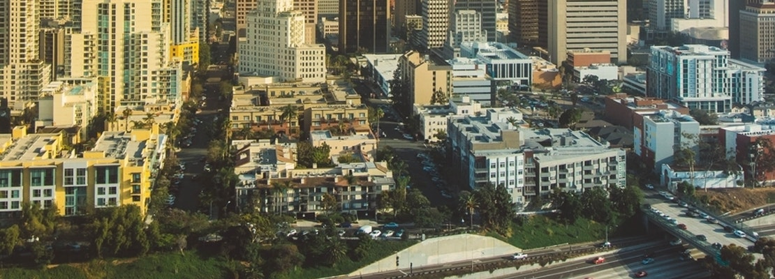 Top San Diego news: Man gets 13 years for deadly condo fire; zoo to support koala recovery; more