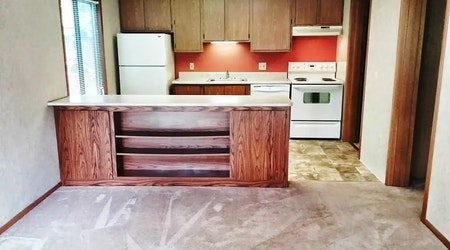 Apartments for rent in Columbus: What will $700 get you?