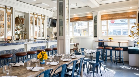 SF Eats: The Greenwich adds brunch & lunch, Trick Dog debuts its latest cocktail menu, Mijita closes