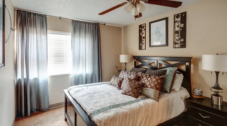 Apartments for rent in Colorado Springs: What will $1,300 get you?