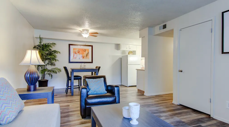 Apartments for rent in Albuquerque: What will $1,000 get you?