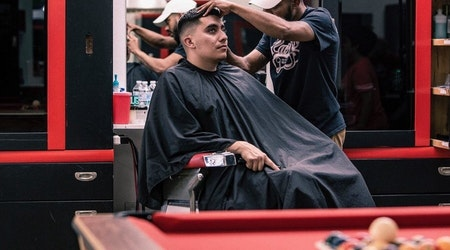 Chula Vista's 4 best barber shops (that won't break the bank)
