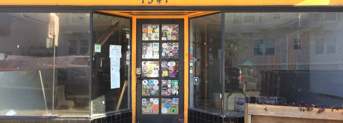 Chomp N' Swig closes abruptly on Clement Street [Updated]
