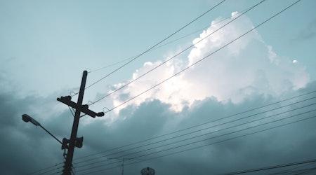 Weather today in Cincinnati