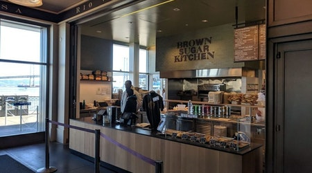 SF Eats: Brown Sugar Kitchen closes, popular Dogpatch bagel shop coming to Ferry Building, more